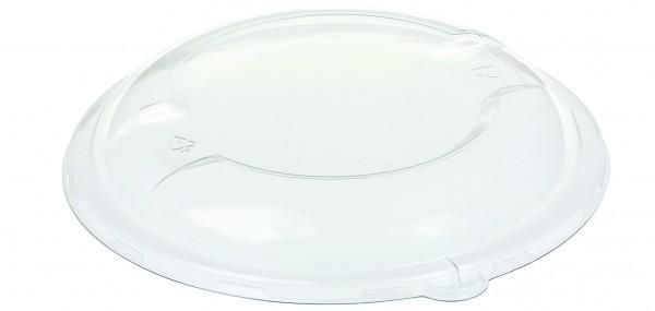 Domdeckel rund Ø 210 mm, transparent, passend zu Schale Art.-Nr. 14970, 14971