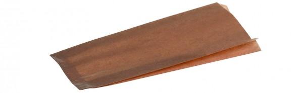Brotbeutel braun 35g 120+50x280mm 1kg